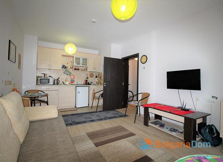 Двухкомнатная квартира в комплексе люкс Каскадас 13. Фото 8
