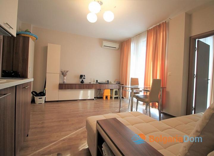 Двухкомнатная квартира на продажу в комплексе Тарсис Клуб. Фото 9