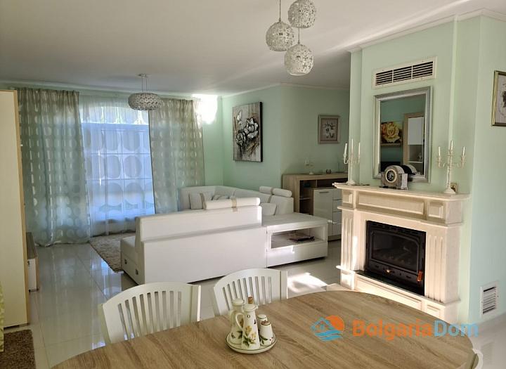 Новый современный дом на продажу в Каменаре. Фото 1