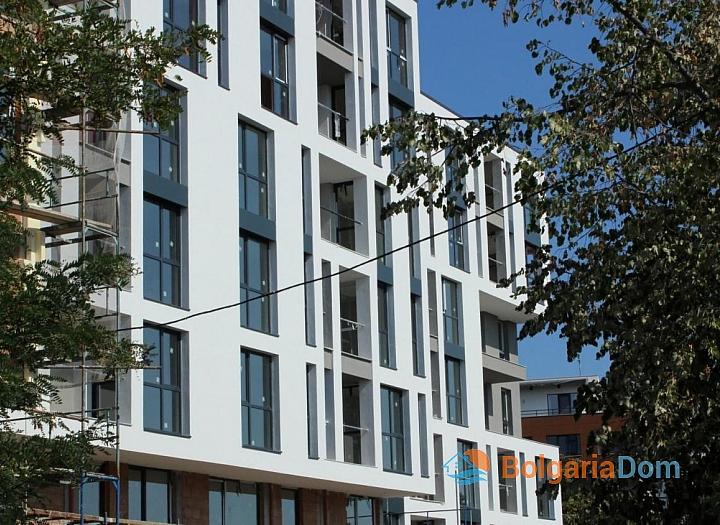 Новая квартира с участком в Сарафово - для ПМЖ. Фото 10