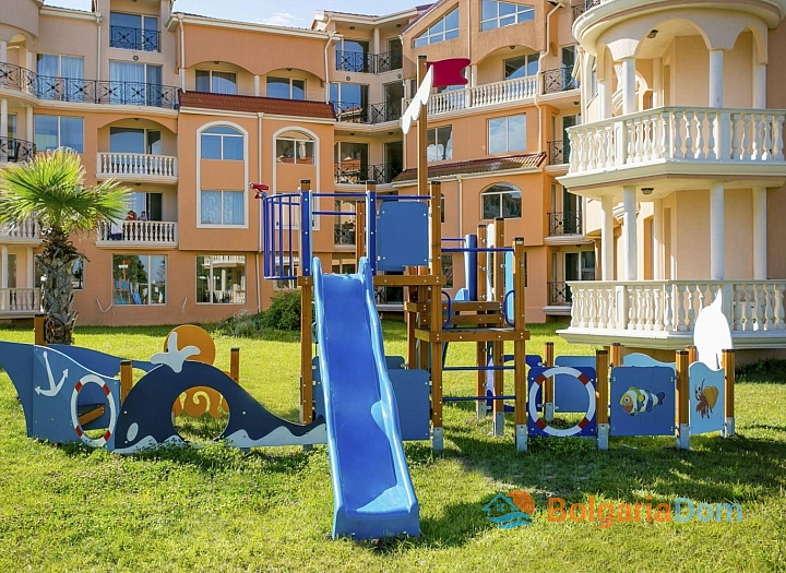 Меблированная студия в Созополе на первой линии моря. Фото 9