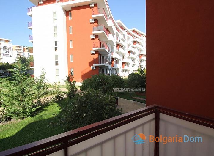 Продажа квартиры на первой линии в Марина Форт Бич. Фото 10