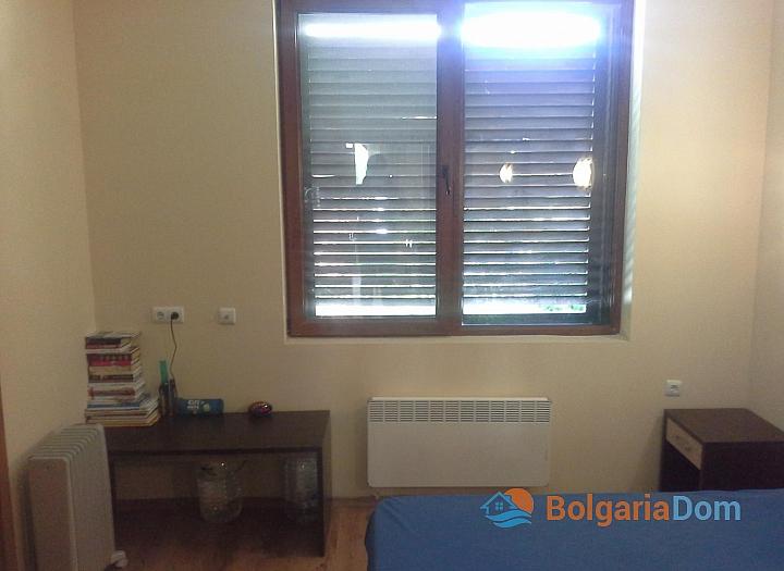 Двухкомнатная квартира с двориком в Вилла Романа, Элените. Фото 10