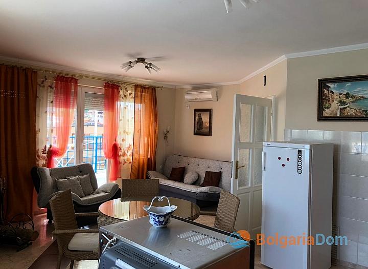 Трехкомнатная квартира в Созополе! Уникальная панорама!. Фото 2