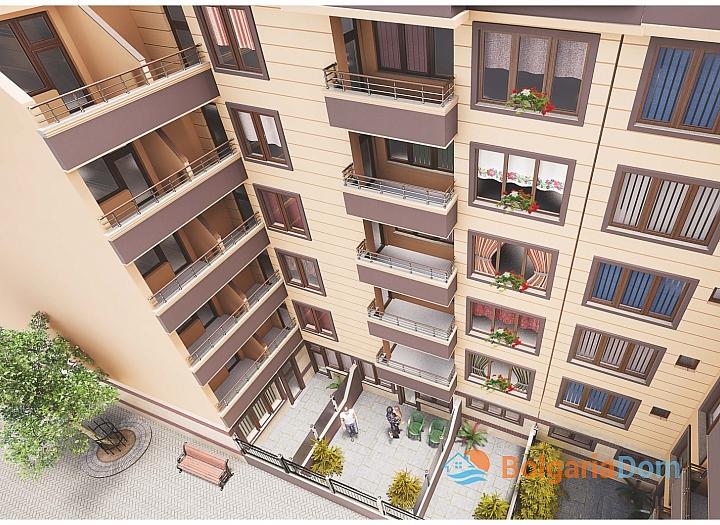 Двухкомнатная квартира на продажу в комплексе Сан Виллидж. Фото 3