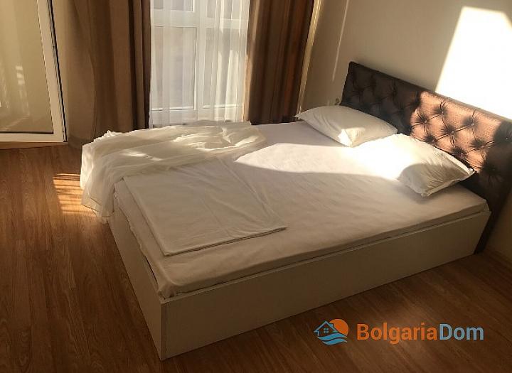 Двухкомнатная квартира в Несебре для постоянного проживания. Фото 3