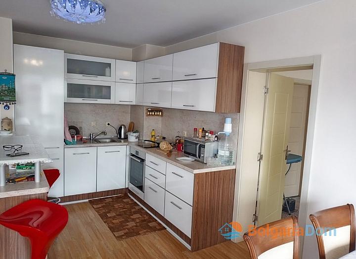 Хорошая двухкомнатная квартира для отдыха и жизни. Фото 16