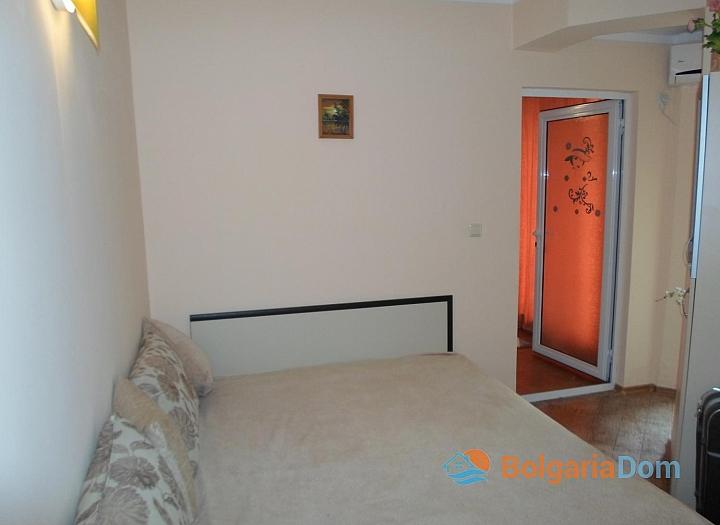 Меблированный апартамент в Поморие для постоянного проживания. Фото 15