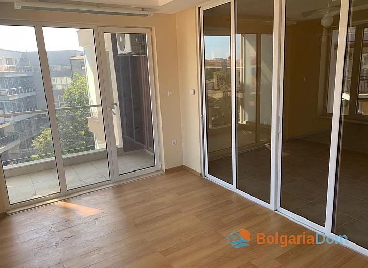 Новая двухкомнатная квартира в Равде - для ПМЖ. Фото 4