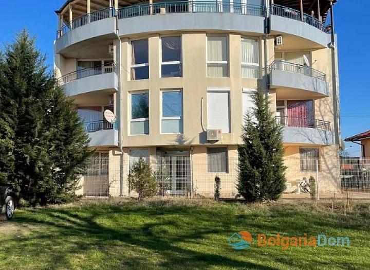 Двухкомнатная квартира на продажу в Созополе. Фото 1