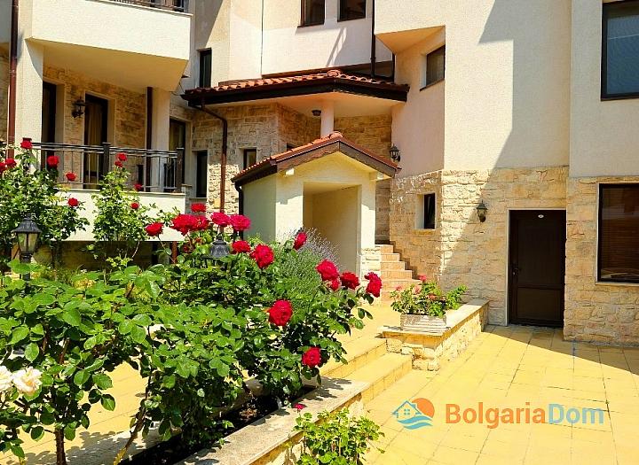 Купить двухкомнатную квартиру в Созополе возле пляжа. Фото 7