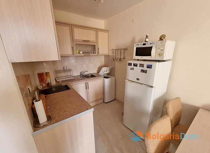 Двухкомнаная квартира на Солненчом Берегу на продажу. Фото 11