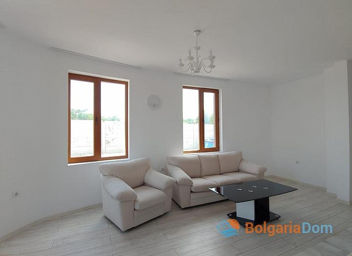 Новый двухэтажный дом на продажу в селе Дюлево. Фото 10