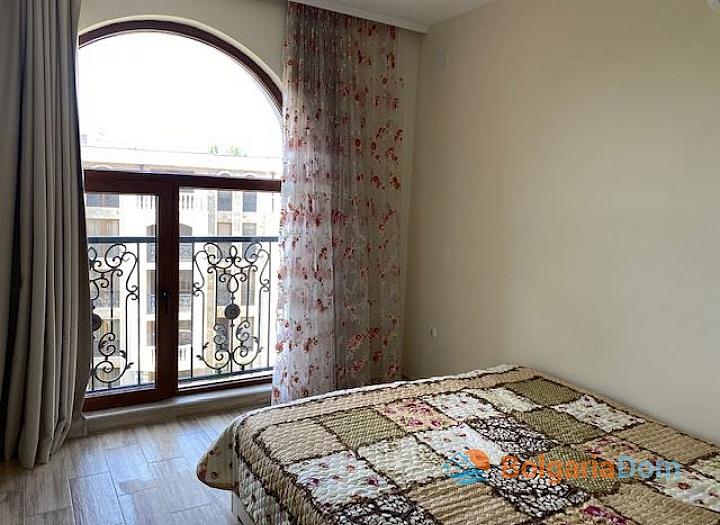 Отличная двухкомнатная квартира в комплексе Каскадас 10. Фото 4