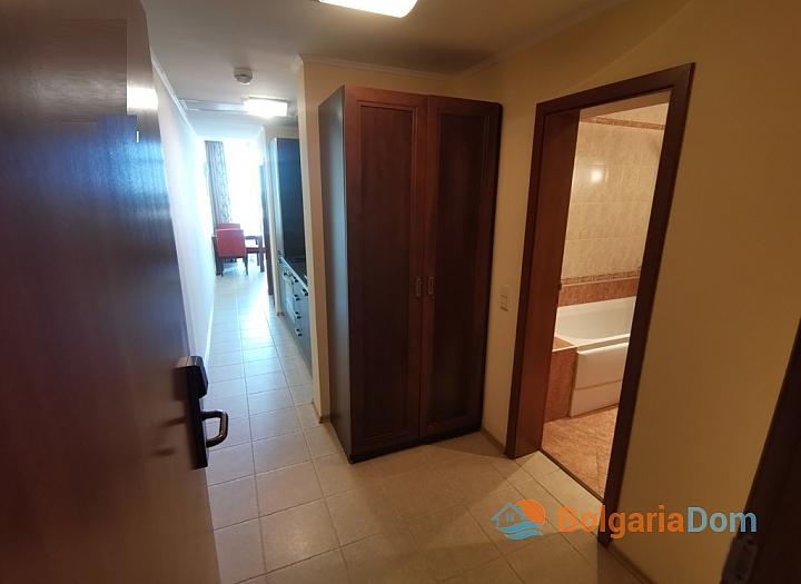 Срочная продажа квартиры в Sunset Resort, Поморие. Фото 9
