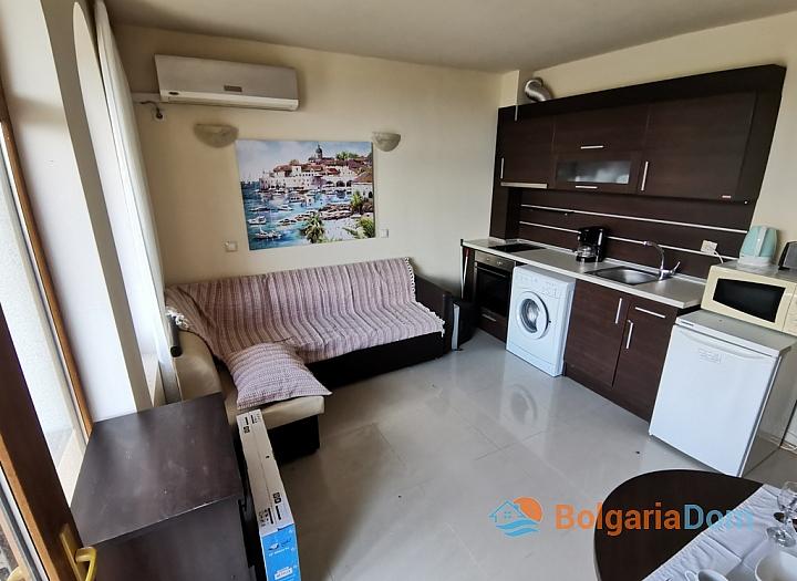 Недорогая квартира на продажу в городе Созополь. Фото 10