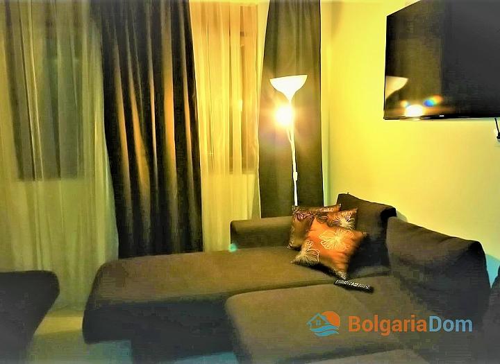 Роскошная квартира с видом на море в комплексе Санта-Марина. Фото 26