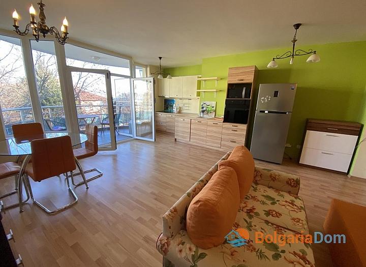 Трехкомнатная квартира с видом на море!. Фото 2