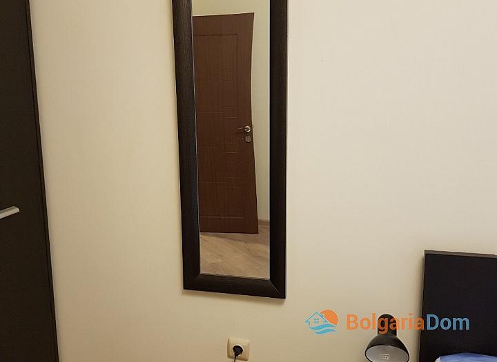 Двухкомнатная квартира на продажу в Бургасе. Фото 11