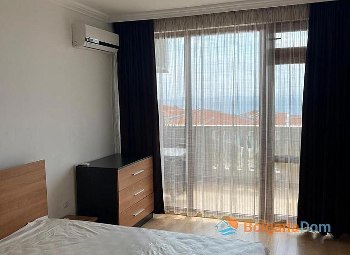 Новая квартира с тремя спальнями в комплексе на первой линии. Фото 30