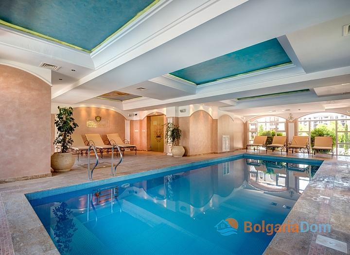 Трехкомнатная квартира на продажу в комплексе на Солнечном Берегу. Фото 8