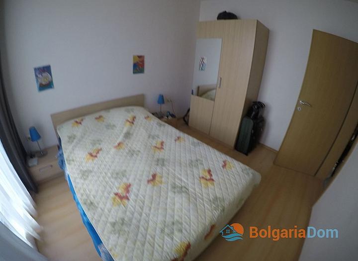Трехкомнатная квартира по выгодной цене в Святом Власе. Фото 13
