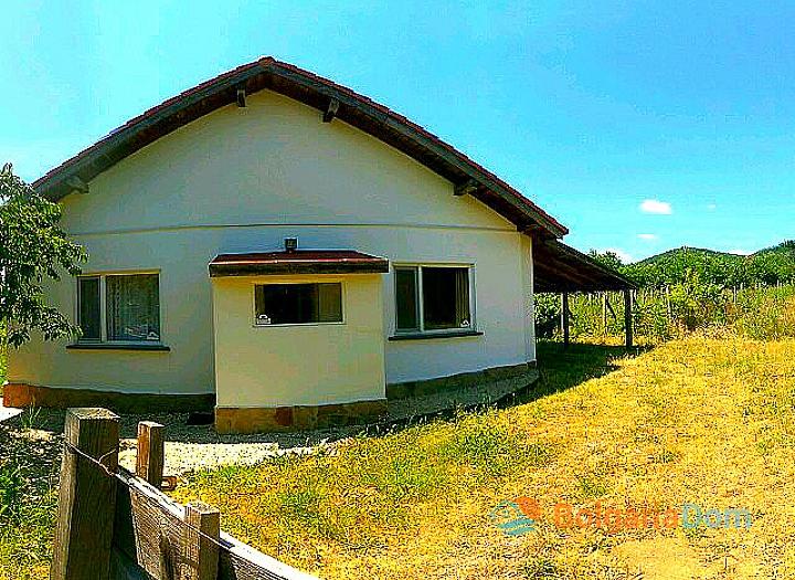 Дом для пмж недорого. Фото 1