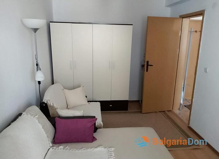 Двухкомнатная квартира в Равде в 100 метрах от моря. Фото 7