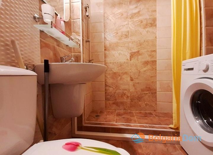Купить выгодно двухкомнатную квартиру в Святом Власе близко к пляжу. Фото 9