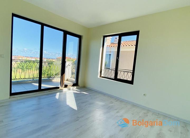 Новый двухэтажный дом в пригороде Бургаса. Фото 5