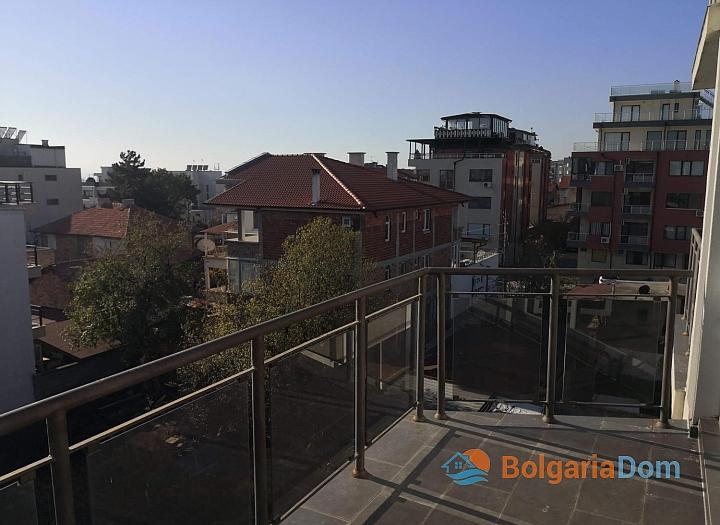 Новая трехкомнатная квартира в Сарафово, Бургас. Фото 6