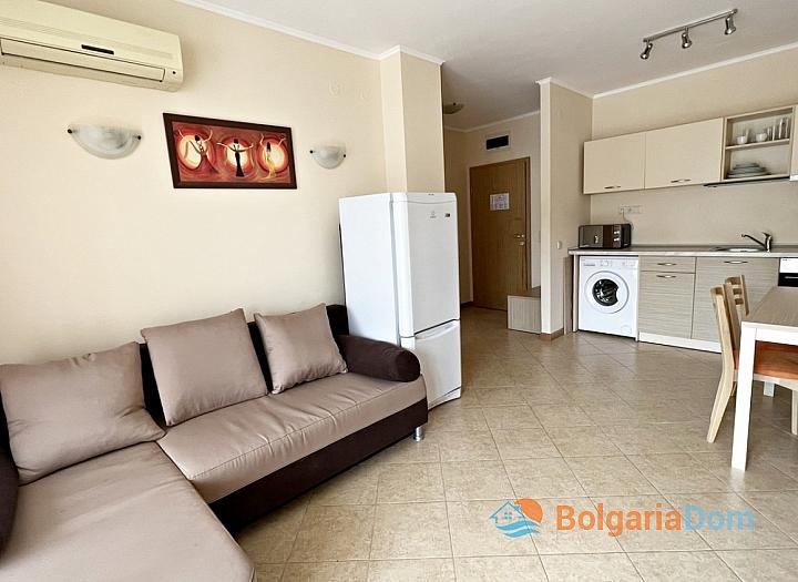 Квартира с видом на море в Бургасе. Фото 5