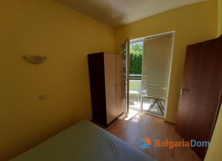 Квартира в комлексе класса люкс рядом с пляжем Солнечного Берега. Фото 7