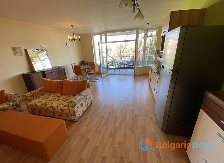 Трехкомнатная квартира с видом на море!. Фото 4