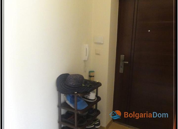 Двухкомнатная квартира в Равде. Фото 6