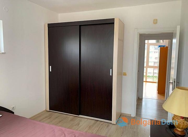 Апартамент с двумя спальнями в комплексе Сан Сити 2. Фото 8