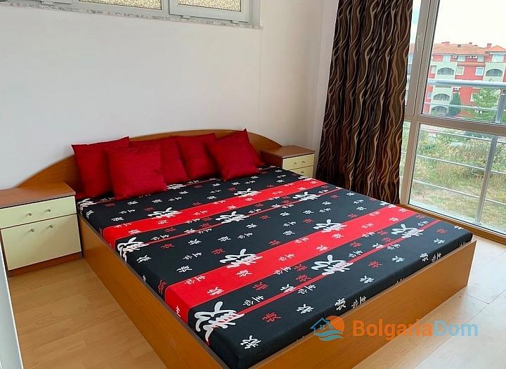 Апартамент с двумя спальнями в комплексе Сан Сити 2. Фото 3
