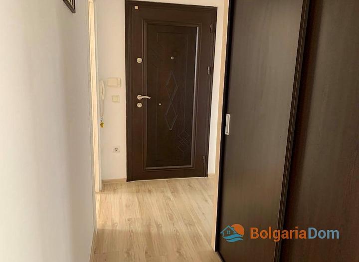 Апартамент с двумя спальнями в комплексе Сан Сити 2. Фото 15
