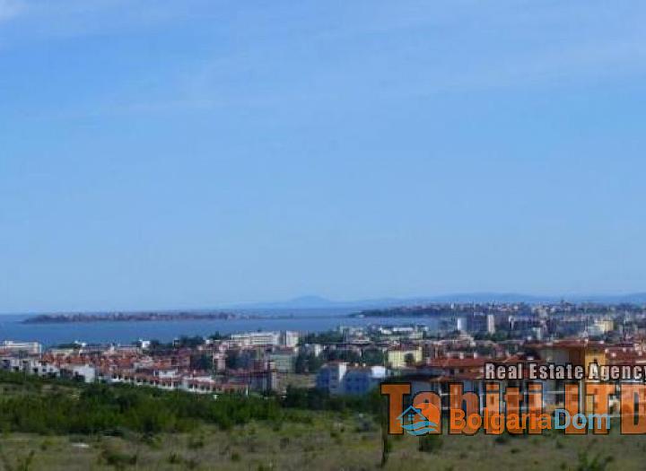 Виллы и квартиры на продажу Имперские Высоты (Imperial Heights) около к.к. Солнечный Берег, Болгария. Фото 12