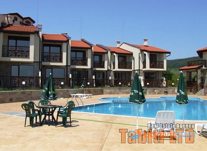 Виллы и квартиры на продажу Имперские Высоты (Imperial Heights) около к.к. Солнечный Берег, Болгария. Фото 15