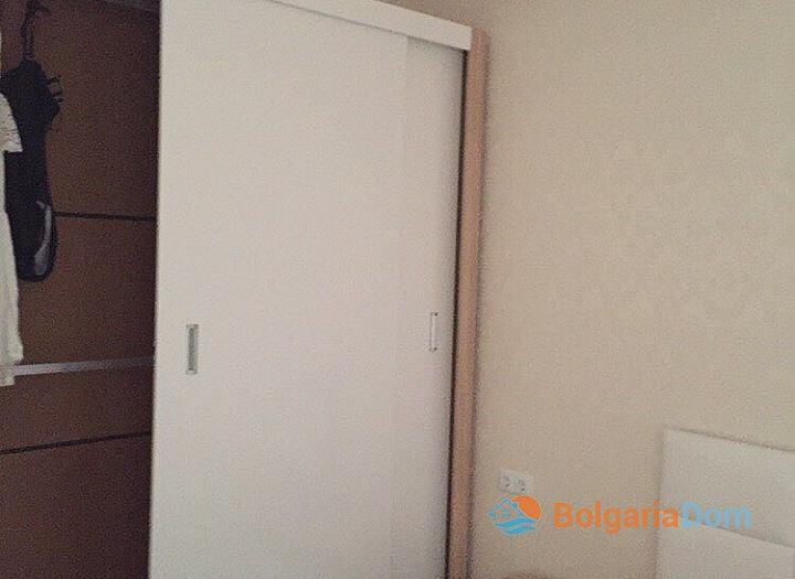 Двухкомнатная квартира в элитном комплексе Хармони 10. Фото 12