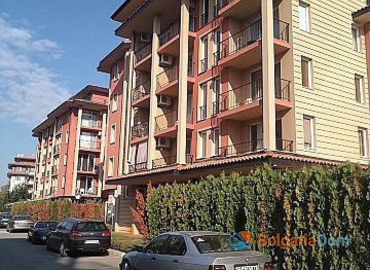 Квартира в Несебре с тремя спальнями по оптимальной цене. Фото 12