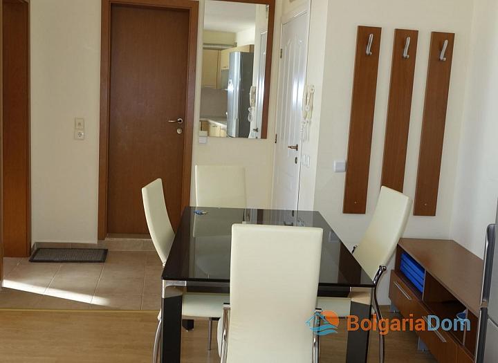 Просторная квартира с двумя спальнями в Святом Власе. Фото 8