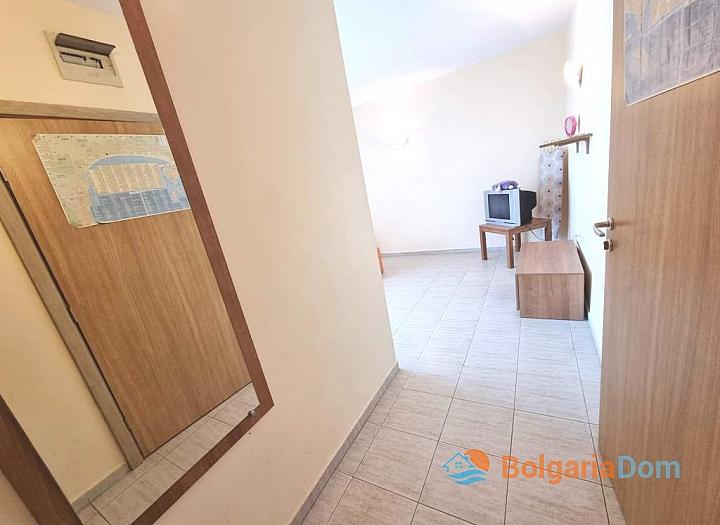 Двухкомнатная квартира в Равде, Аполлон 6. Фото 3
