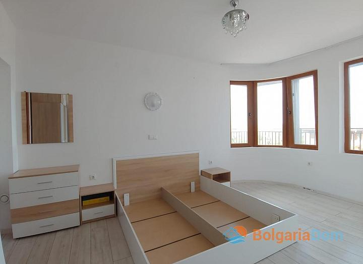 Новый двухэтажный дом на продажу в селе Дюлево. Фото 12