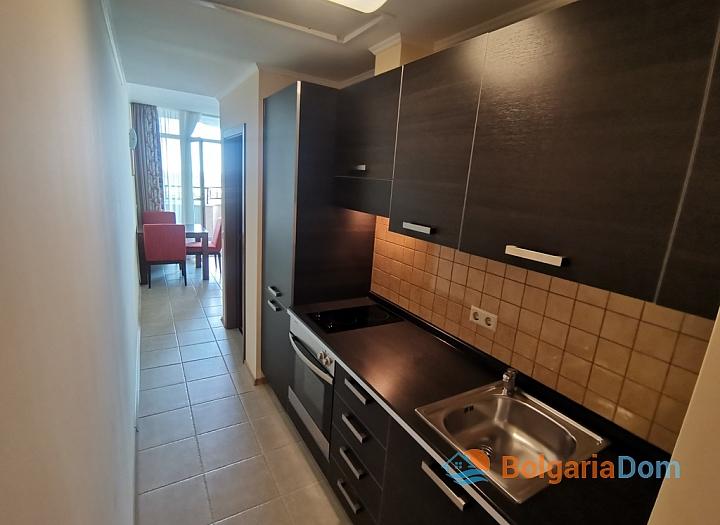 Срочная продажа квартиры в Sunset Resort, Поморие. Фото 11