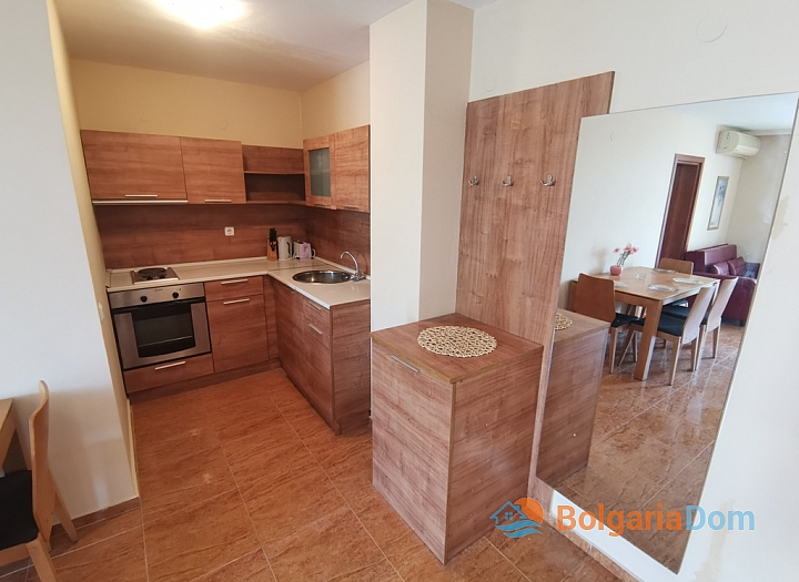 Срочная продажа трехкомнатной квартиры в Солнечном Береге. Фото 12