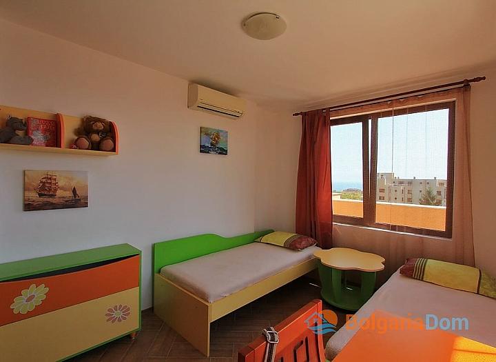 Трехкомнатная квартира с панорамными видами в Бяле. Фото 19