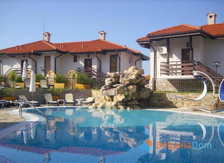 Отличный дом в 2,5 от моря!. Фото 1