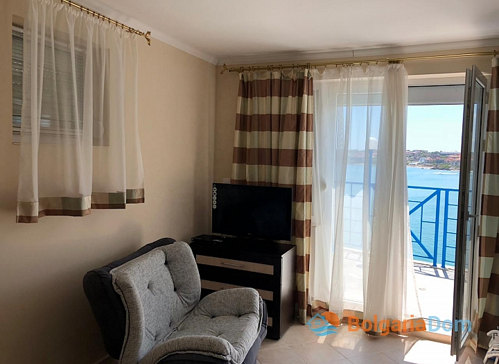 Трехкомнатная квартира в Созополе! Уникальная панорама!. Фото 12